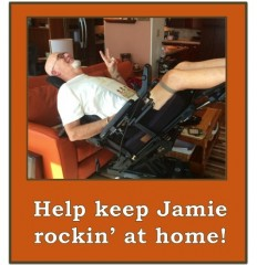 Jamie Graphic