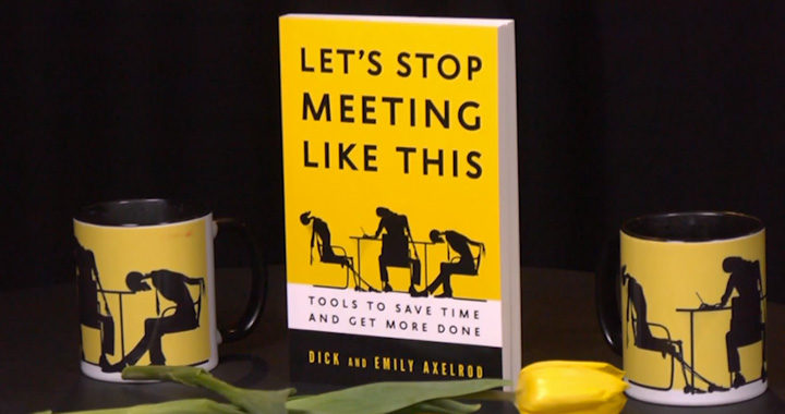 7 Steps to More Productive Meetings